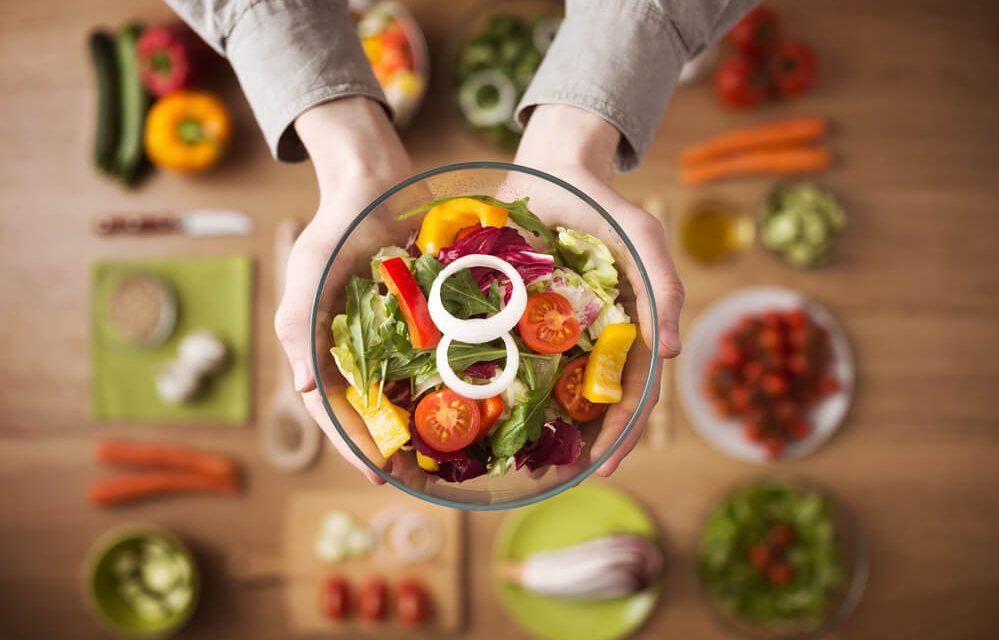 7 dicas de alimentação saudável para quem tem pouco tempo