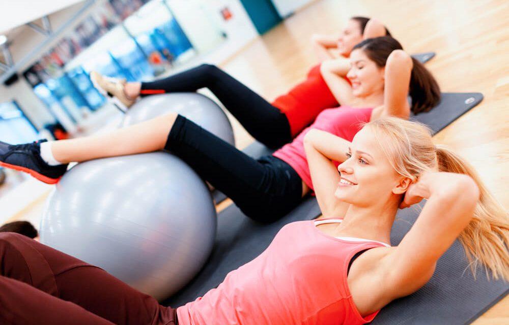 5 melhores exercícios físicos para emagrecer