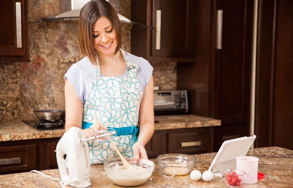 5 receitas sem lactose para fazer em casa