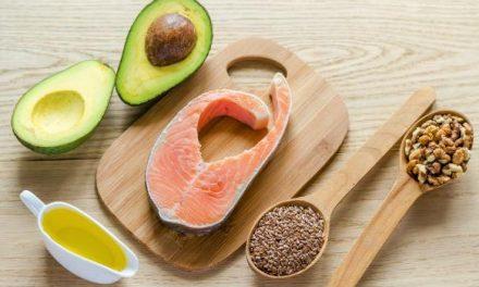 Ômega 3 | Entenda tudo sobre essa gordura