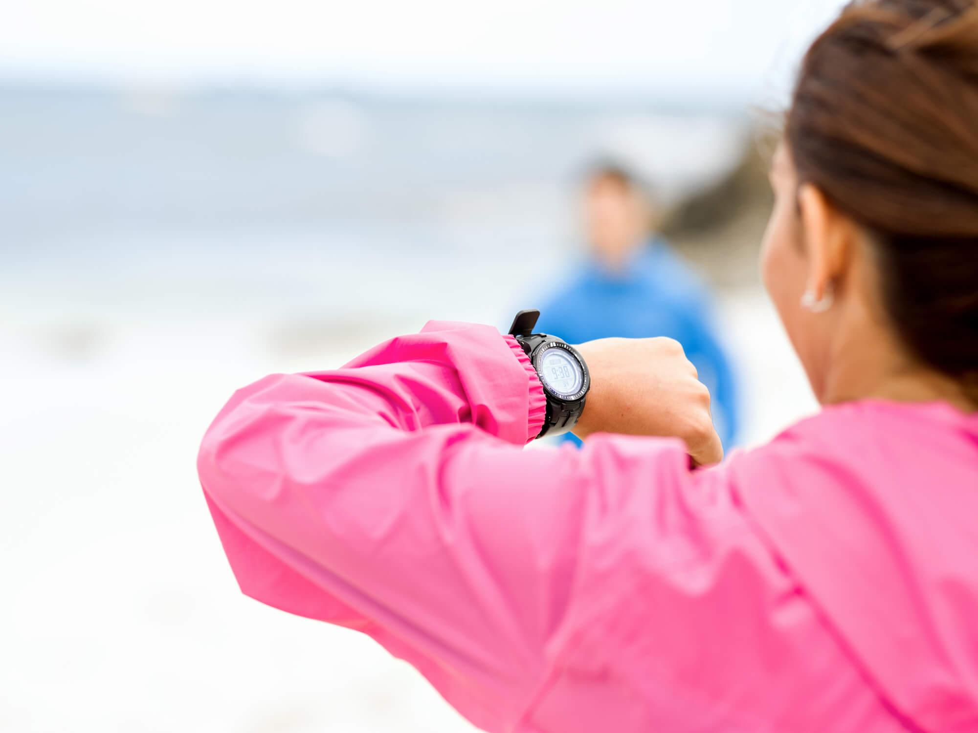 atividade física na rotina