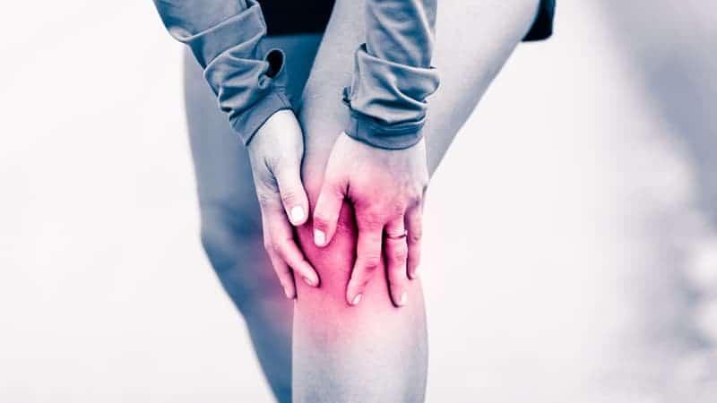 Dicas de tratamento para a osteoartrite.