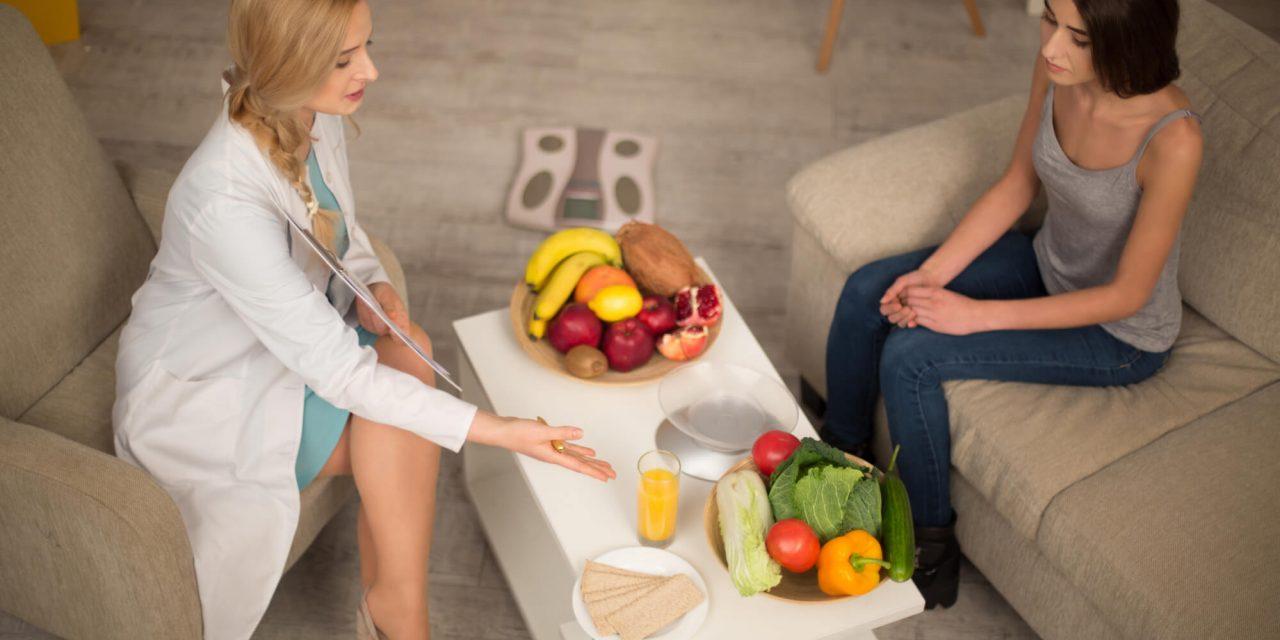 4 DICAS PARA MONTAR UM CONSULTÓRIO DE NUTRIÇÃO