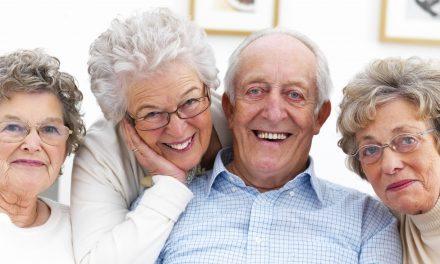 Como atender um paciente idoso? – Para nutricionistas