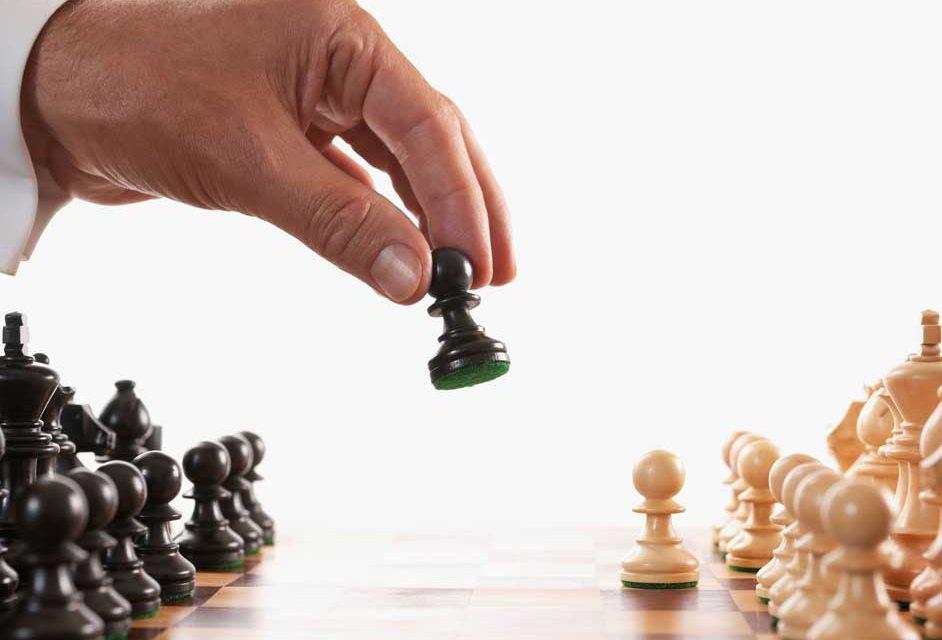 Estratégias de análise de concorrência para nutricionista