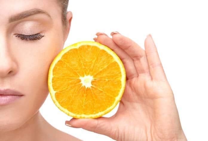 colágeno hidrolisado com vitamina c