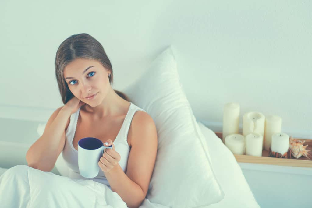 tomar colágeno hidrolisado antes de dormir