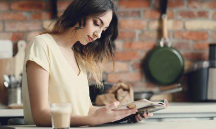 5 revistas de nutrição para você ficar sempre atualizado