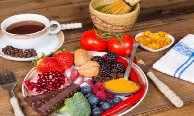 Nutrientes anti-inflamatórios | Como eles funcionam
