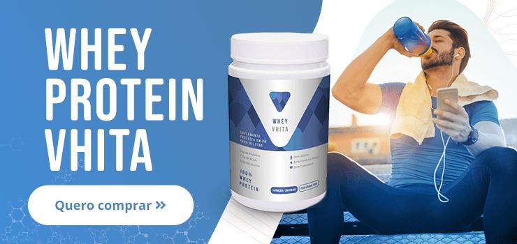 whey protein vhita