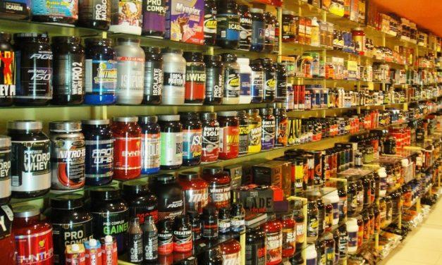 Descubra qual o melhor lugar para comprar whey protein