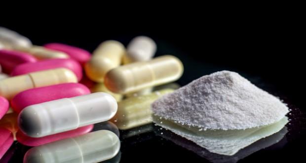 Colágeno para tratar artrose.