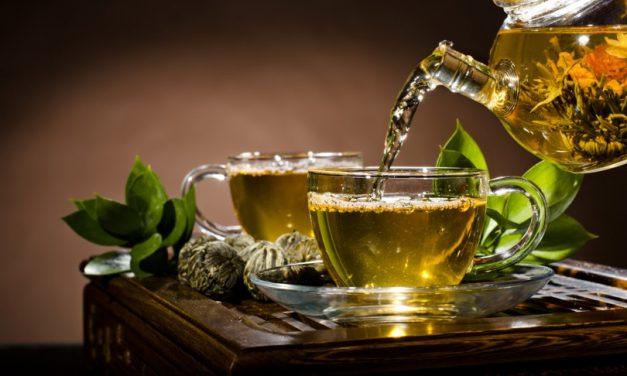 Tomar chá é bom pra quê? | Manual fitoterápico da Vhita