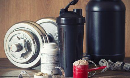 BCAA funciona sozinho? Como ganhar massa muscular