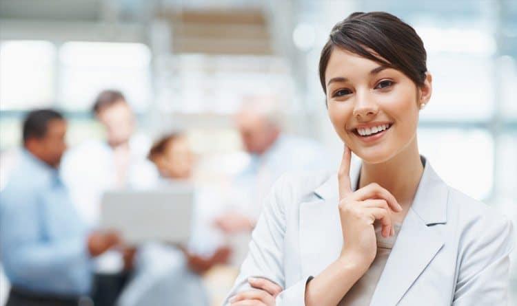 Veja 6 áreas de atuação do nutricionista em empresas privadas