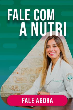 Fale com nosso time de Nutricionistas