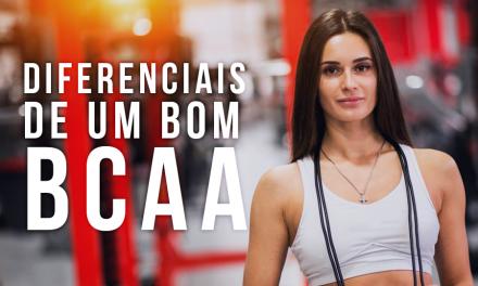 Conheça os 7 diferenciais do BCAA Vhita