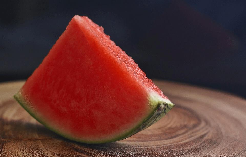 frutas para hipertrofia