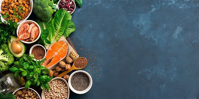 alimentos que possuem omega 3