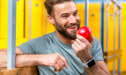 Entenda como as  frutas podem ajudar na hipertrofia muscular