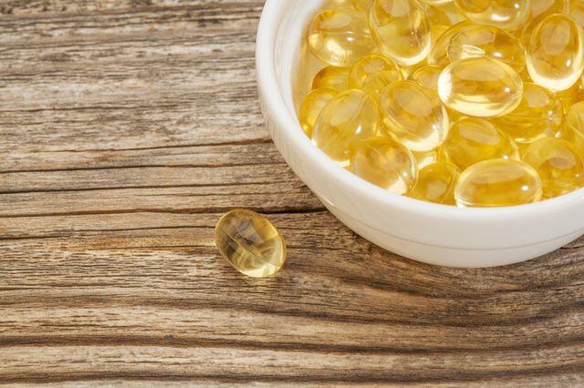 tomar omega 3 em jejum
