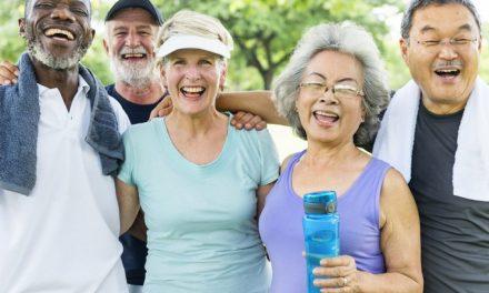 Colágeno para sarcopenia | Como suplementar para ganhar músculos