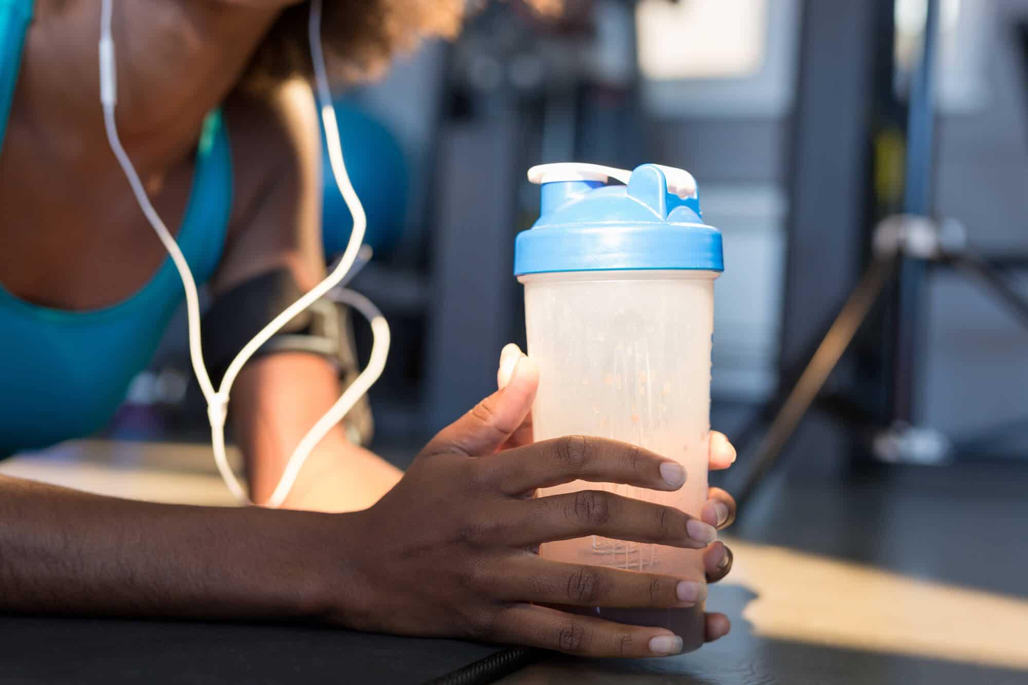 Colágeno ajuda na definição muscular