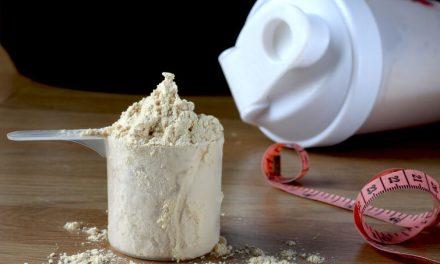 Whey protein concentrado, o que você precisa realmente saber!
