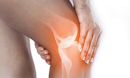Colágeno tipo 2 para prevenir artrose