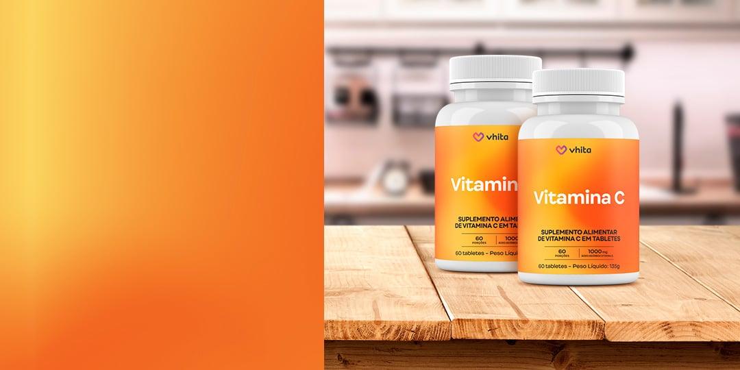 Melhor vitamina C.
