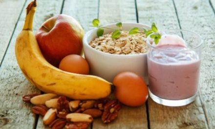 Alimentação pós-treino: 5 receitas práticas para preparar