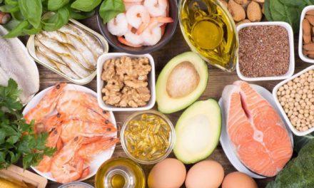 6 alimentos que aumentam a imunidade do organismo