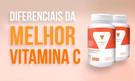 A melhor vitamina c   4 diferenciais da Vitamina C Vhita