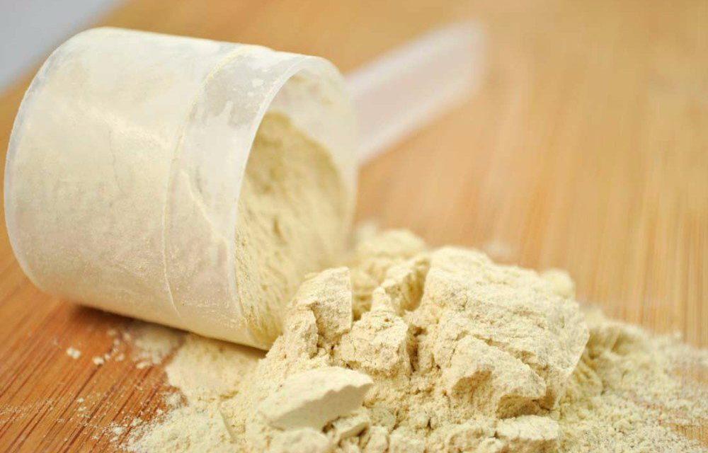Quanto custa um bom whey protein?