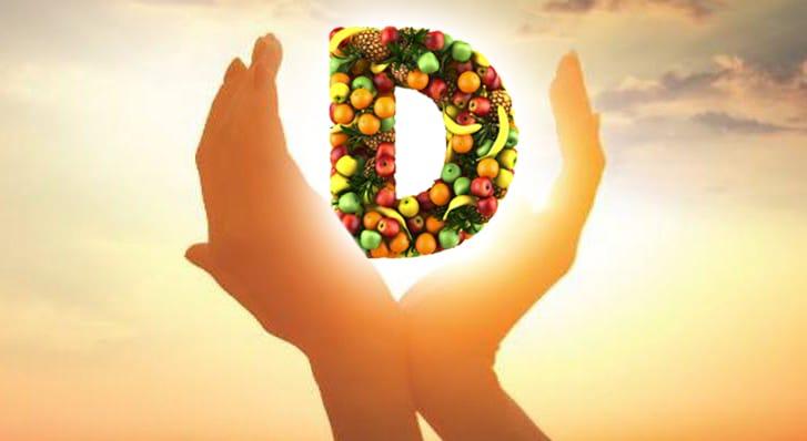 Nomes de vitamina D