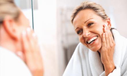 Vitamina com colágeno para rejuvenescer e hidratar a pele