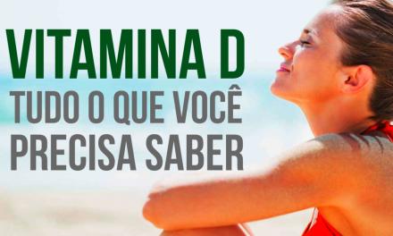 O que você precisa saber sobre Vitamina D | Dra. Priscila Gontijo