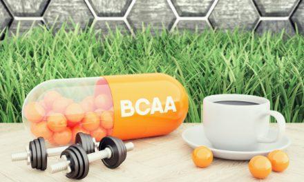 Suplemento alimentar BCAA: todos podem tomar?
