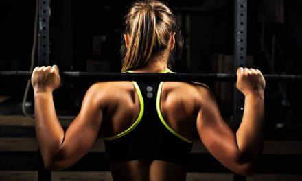 Novidade do momento: Colágeno para ganhar massa muscular