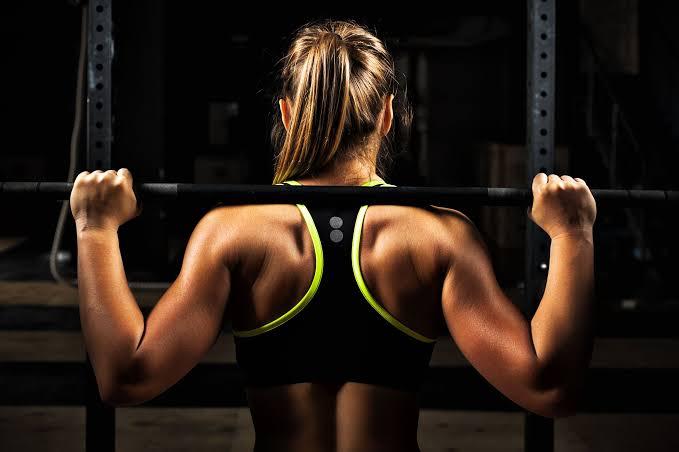 Colágeno para massa muscular