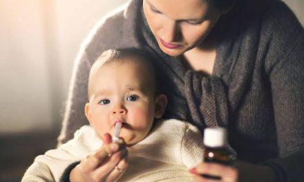 Vitamina D infantil – Benefícios e recomendações