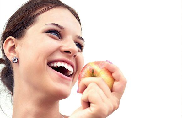 Alimentação equilibrada: seus dentes agradecem