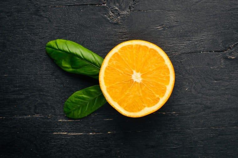 Complexo de vitamina c