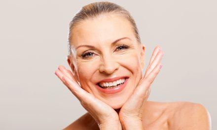 Verisol é o único colágeno para a pele do rosto