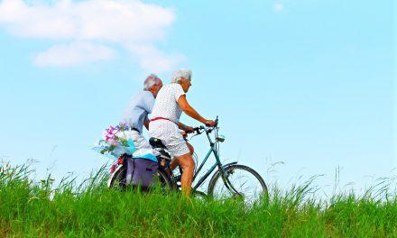 Como promover longevidade e saúde na terceira idade?