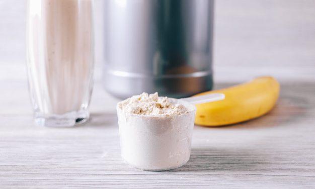 Whey protein zero lactose, Whey hidrolisado ou Proteína vegetal?