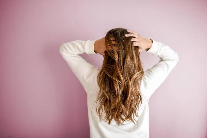 Colágeno hidrolisado para o cabelo
