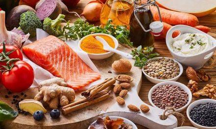 Alimentos anti-inflamatórios naturais| 15 opções para o dia a dia