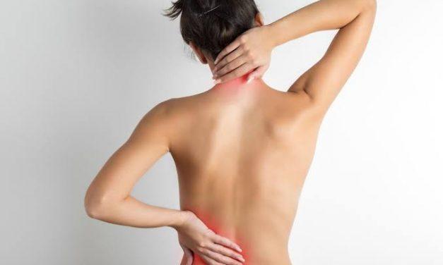 Ômega 3: Anti-inflamatório para dores musculares