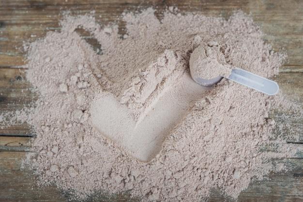 Whey protein concentrado preço.